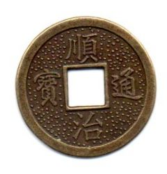 Enfeite de Feng Shui