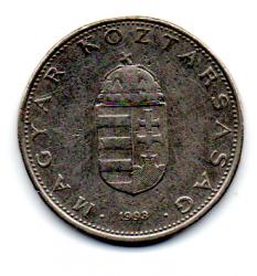 Hungria - 1993 - 10 Forint - 24,8mm
