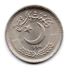 Paquistão - 1994 - 50 Paise - Sob