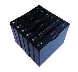 Kit Álbuns Moedas Luxo - Coleção Completa - 6 Álbum Luxo - Preto - Com Box