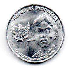 Indonésia - 2016 - 200 Rupiah - Sob/Fc