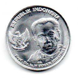 Indonésia - 2016 - 100 Rupiah - Sob/Fc