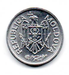 Moldávia - 2017 - 10 Bani - Mbc