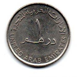 Emirados Árabes Unidos - 2006 - 1 Dirham