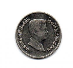 Jordânia - 2006 - 5 Piastres