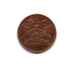 Trinidad e Tobago - 1973 - 1 Cent