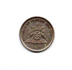 Trinidad e Tobago - 1977 - 10 Cents