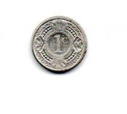 Antilhas Holandesas - 2000 - 1 Cent