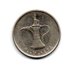 Emirados Árabes Unidos - 2007 - 1 Dirham
