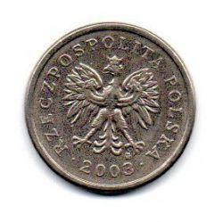 Polônia - 2003 - 20 Groszy