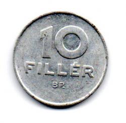 Hungria - 1979 - 10 Fillér