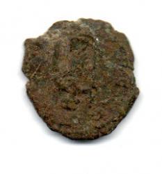 Império Romano - A identificar - 16mm