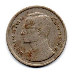 Tailândia - 1977 - 1 Baht