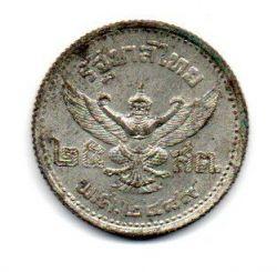 Tailândia - 1946 - 25 Satang