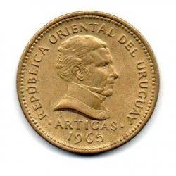 Uruguai - 1965 - 5 Pesos