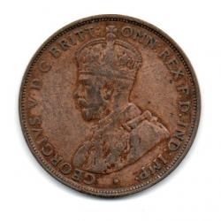 Austrália - 1922 - 1 Penny