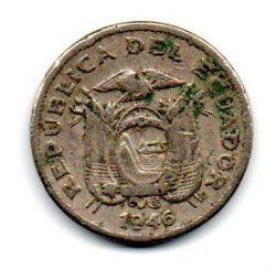Equador - 1946 - 10 Centavos