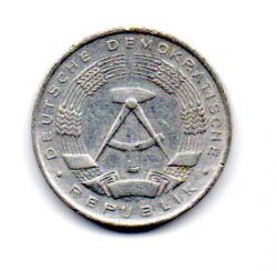 Alemanha República Democrática (DDR) - 1964 - 1 Pfennig