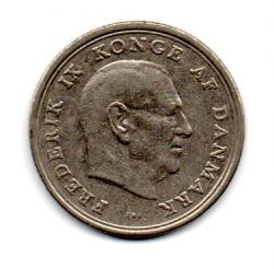 Dinamarca - 1965 - 1 Krone