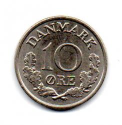 Dinamarca - 1972 - 10 Ore