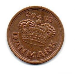 Dinamarca - 2003 - 50 Ore
