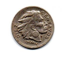 Colômbia - 1956 - 10 Centavos