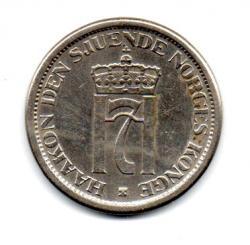 Noruega - 1951 - 1 Krone