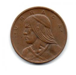 Panamá - 1974 - 1 Centésimo