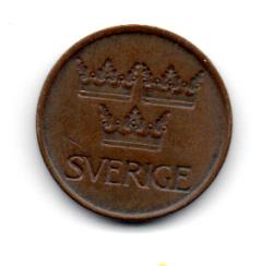 Suécia - 1973 - 5 Ore