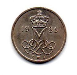 Dinamarca - 1986 - 10 Ore