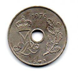 Dinamarca - 1976 - 25 Ore