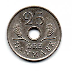Dinamarca - 1969 - 25 Ore