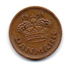 Dinamarca - 1991 - 25 Ore