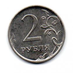 Russia - 2013 - 2 Rubles