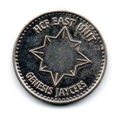 Ficha HCF East Unit - Genesis Jaycees