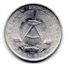 Alemanha República Democrática (DDR)  - 1982 - 50 Pfennig
