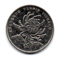 China - 2006 - 1 Yuan