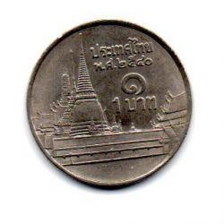 Tailândia - 1997 - 1 Baht