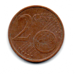 Irlanda - 2004 - 2 Euro Cent
