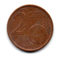 Irlanda - 2007 - 2 Euro Cent