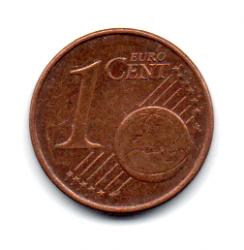 Irlanda - 2006 - 1 Euro Cent