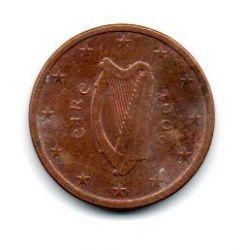 Irlanda - 2009 - 1 Euro Cent