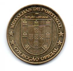 Medalha de Portugal - Coleção Oficial - Bom Jesus - Braga  (1784 - 1811)