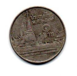 Tailândia - 2006 - 1 Baht
