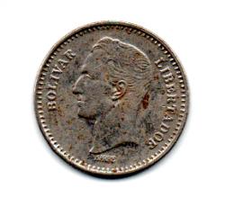 Venezuela - 1987 - 25 Céntimos