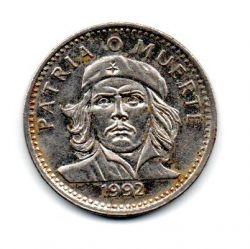 Cuba - 1992 - 3 Pesos