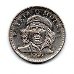 Cuba - 1995 - 3 Pesos