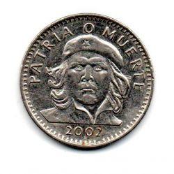 Cuba - 2002 - 3 Pesos