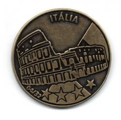 Medalha Futebol 2022 - Itália