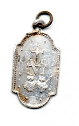 Medalha Religiosa